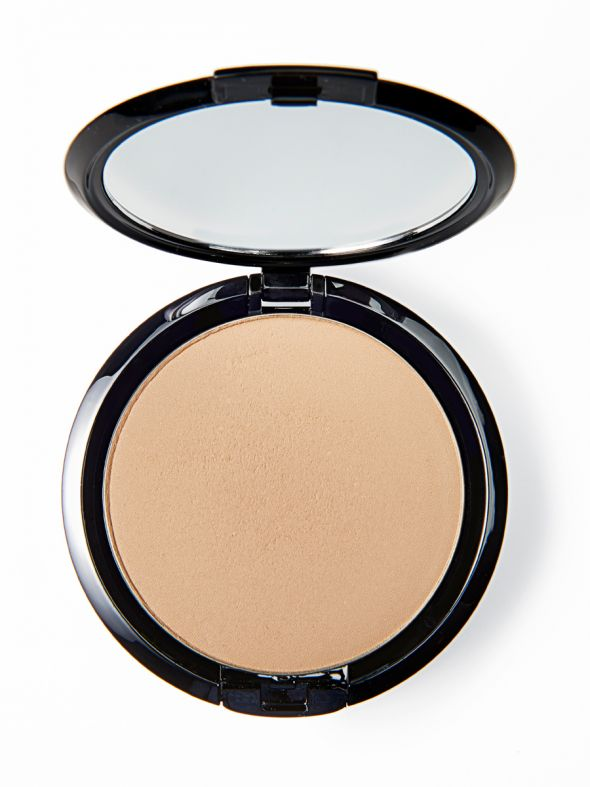 Mineral Pressed Powder Foundation - Ecstasy